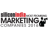 Most Promising Marketing Companies - 2016
