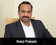 Balaji Prakash, Consumer Business Unit Head - Karnataka & Kerala, Tata Teleservices Limited