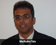 Madhukar Tata, Strategic Business Practice Head-Business Transformation Services, Infosys BPO