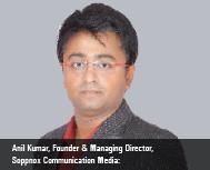 Soppnox Communication Media: Bridging RoI Deficit through Innovative Practices