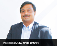 Miracle Software: Gaining The Market Lead In The Integration...