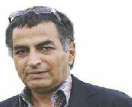 Upinder Zutshi