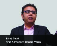 Square Yards: Internationally Acclaimed Portfolio Management Consultant