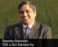 e-Zest: Providing Holistic Value through Enterprise Mobility