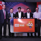UC Web launches its UC 8.0 Browser in India