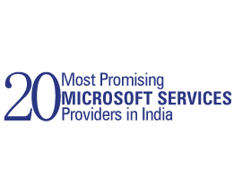 20 Most promising Microsoft Services