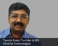 Athenta Technologies: Leveraging Game-Changing 'Smart Infrastructure Management Solutions'