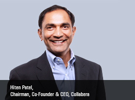 Collabera: Bridging the Talent Gap through the Right Mix of Expertise