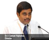 Dr.V.Samuel Rajkumar
