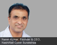 NashWall Cyber Surakshaa: Virus-Proofing the PC Industry through Robust Security Solutions