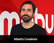 Alberto Cenalmor, CEO, Mobusi