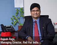 Preparing You for the Future of IT the RED HAT Way