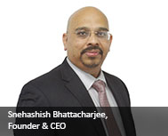 Snehashish Bhattacharjee, Founder & CEO, Denave