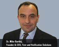 Test and Verification Solutions: Improving Customer Product Delivery and Quality through Tailored Solutions for Hardware Verification and Software Testing