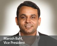 Manish Bahl