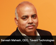 Tavant Technologies: Breaking the Conventional Mode of...