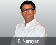 R. Narayan