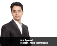 Ascra Technologies: Creating Successful IT Consulting Partnerships