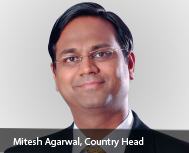 By Mitesh Agarwal, Country Head - Sales Consulting, Oracle India .