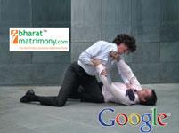 BharatMatrimony or Google, Who is Wrong?