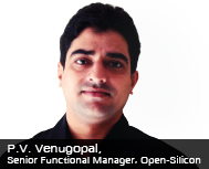 Open-Silicon: Enabling Customers to Focus on Their Core Differentiators through Innovation at Every Stage of Designing