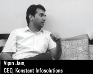 Konstant Infosolutions: Believes in 'Walking the Talk' to Nurture Performance