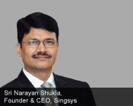 Singsys: Enabling Customers to Annex a Meaningful Online Presence Through Tailor-made Web Services