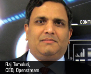 Openstream: Aiding Enterprises Leverage Disruptive Innovation...
