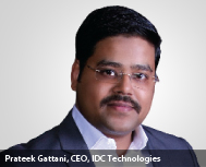 IDC Technologies: Drive to Conquer the IT Services Space