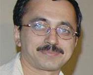 Anupam Bakshi