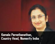 Kamala Parvathanathan