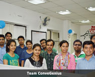 ConveGenius: Fun & Rewarding Culture with Almost Zero Attrition Rate