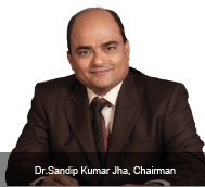 Sandip Foundation: A Proactive Interface between Industry and Institutes