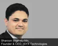 ISYX Technologies: Evangelizing Latest Technologies to Solve Customer's Real Issues