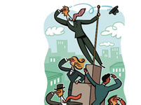 CEO Attrition in Indian Firms at 84 Percent