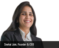 Snehal Jain: The Lady of Light for Women Entrepreneurs