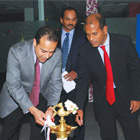 EMC inaugurates two service centers in India