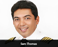 Sam Thomas, MD, Golden Baritone
