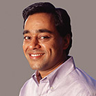 The Man Who Left Infosys to Found a Public Product Company