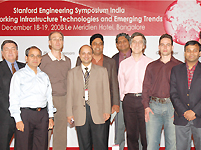 Stanford Engineering Symposium India Emerging Trends in...