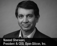 Open Silicon: Global Semiconductor Solution Company