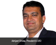 Abhijeet Gholap: Victoriously Spearheading Towards Pinnacle with Passion, Desire &Sheer Faith
