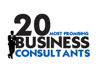 20 Most Promising Business Consultants
