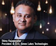 Seven Lakes Technologies: Drilling Data through Enterprise...