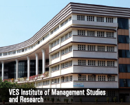 VES Institute of Management Studies and Research