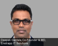 Enstrapp IT Solutions: Delivering High-Value ERP Services &Solutions