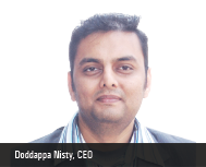 Doddappa Nisty: A Social Entrepreneur with Broader Vision