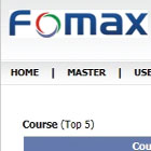 A Customer Relationship  Management for Educational  Institutions from Fomax
