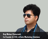 mFinite Marketing Solutions: Building not just Brands but Relationships