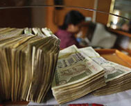 India Tops the List for Cash Deposits for NRI's
